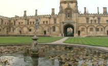 profesoara romanca la Oxford