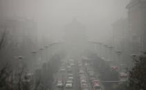 China, poluare