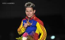 Steluta Duta, campioana box