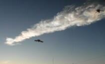 meteoriti Rusia