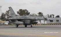 Avion de lupta al Iordaniei