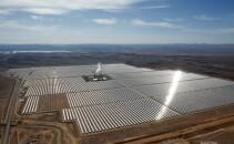 centrala solara Maroc