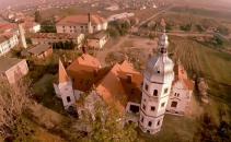 castel Alba