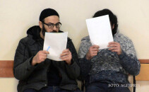 teroristi ISIS prinsi in Turcia