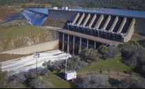 Baraj SUA
