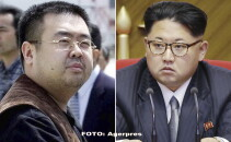 Kim Jong-un, Kim Jong-nam