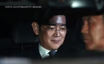 Jay Y. Lee, mostenitor Samsung