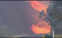 incendiu Australia