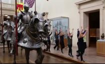 gimnastica muzeu