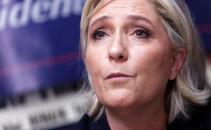 Marine Le Pen - Getty