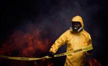 biohazard - Getty