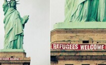 mesaj Statuia Libertatii