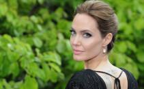 Angelina Jolie - Getty