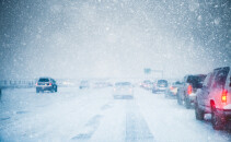 iarna iStock