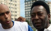 Fiul lui Pele, condamnat la 12 ani si 10 luni de inchisoare in Brazilia. Ce a facut