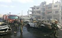 atac in Homs