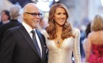 Celine Dion si Rene Angelil