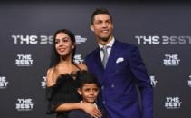 Cristiano Ronaldo si-a prezentat noua iubita la Gala FIFA de la Zurich. Cine este Georgiana