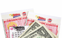 loterie SUA - Shutterstock