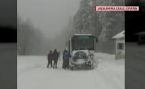 autocar blocat