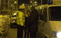 scandal politie