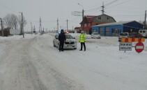 iarna politie