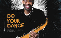 Legendarul saxofonist american Kenny Garrett revine la Cluj-Napoca