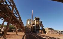 Mina de uraniu