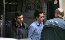 Ron Weiner si David Geclowicz, angajati ai firmei israeliene Black Cube, arestati preventiv in dosarul de hartuire a procurorului sef al DNA, Laura Codruta Kovesi