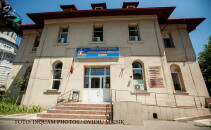 Spitalul Clinic de Urgenta de Chirurgie Plastica, Reparatorie si Arsuri