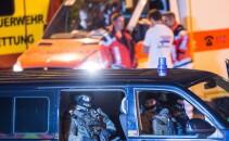 atac armat Munchen, EPA/ Agerpres
