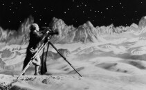 Femeia in luna - Fritz Lang