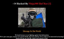 hacker Ninja 300