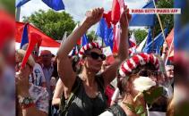 polonia, proteste,