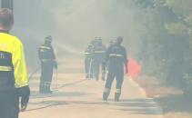 incendii Croatia