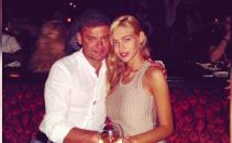 Cristian Boureanu si Laura Dinca