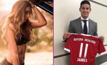 James Rodriguez a divortat dupa 6 ani pentru o