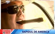 Romania, te iubesc: Ovidiu Ene, romanul neaos ajuns american bogat
