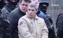 Vasile Miron, criminal Iasi