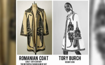 Creatoarea americana de moda, Tory Burch, acuzata ca a copiat motivele portului romanesc si l-a inserat in noua sa colectie