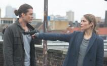"""""""Unlocked: Pericol descatusat"""", un thriller de spionaj plin de tensiune, mister si actiune"""
