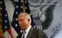Jeff Sessions, procuror general al SUA