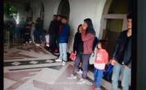 32 de persoane prinse la granita Romaniei