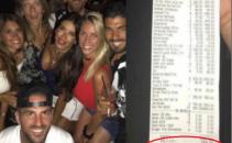 Reactia de toti banii a lui Messi dupa ce nota de plata de 37.330 € din Ibiza a devenit viral pe net
