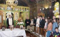 preot injunghiat