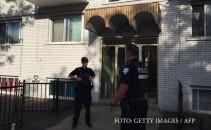 politia canadiana pazeszte casa lui Ftouhi