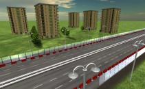 autostrada urbana