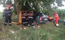 Accident Calarasi