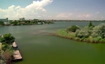 lac mamaia