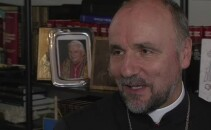 Virgil Bercea, episcopul de Oradea